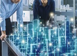 BIM (Building Information Modelling) menedzsment